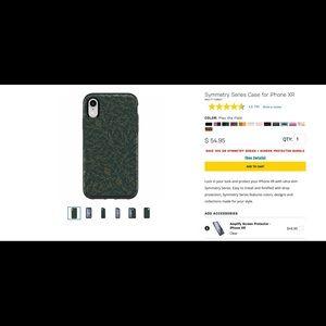 iPhone XR Otterbox BRAND NEW